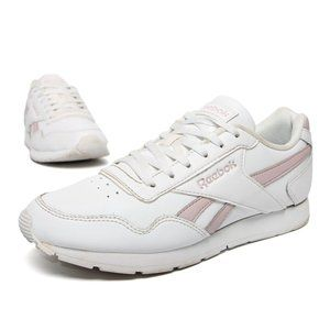 Reebok Sneakers Royal Glide White Running Shoes